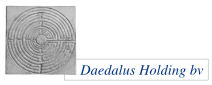 Daedalus-Holding Logo